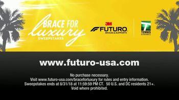 Futuro TV Spot, 'Tennis Channel: Brace for Luxury Sweepstakes' - Thumbnail 10