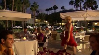 Futuro TV Spot, 'Tennis Channel: Brace for Luxury Sweepstakes' - Thumbnail 4
