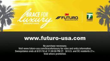 Futuro TV Spot, 'Tennis Channel: Brace for Luxury Sweepstakes' - Thumbnail 9