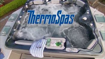 ThermoSpas TV Spot, 'What Are They Doing?' - Thumbnail 3