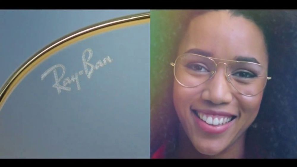 LensCrafters TV Commercial, 'Why: Ray-Ban' - iSpot.tv