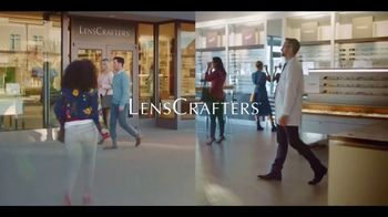 LensCrafters TV Spot, 'Why: Ray-Ban' - Thumbnail 1