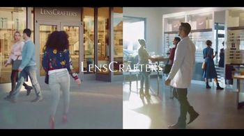 LensCrafters TV Spot, 'Why: Ray-Ban' - Thumbnail 2