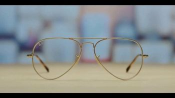 LensCrafters TV Spot, 'Why: Ray-Ban' - Thumbnail 4