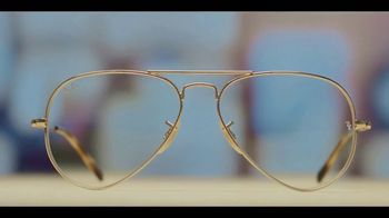 LensCrafters TV Spot, 'Why: Ray-Ban' - Thumbnail 6