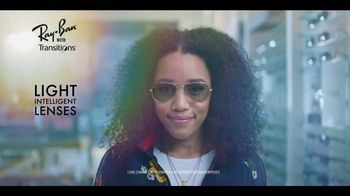 LensCrafters TV Spot, 'Why: Ray-Ban' - 2639 commercial airings