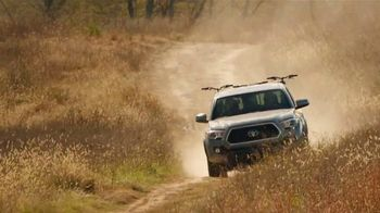 Toyota Tacoma TV Spot, 'All Terrain or Mall Terrain' [T1] - Thumbnail 1