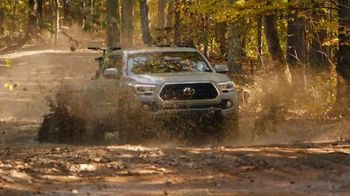 Toyota Tacoma TV Spot, 'All Terrain or Mall Terrain' [T1] - Thumbnail 7