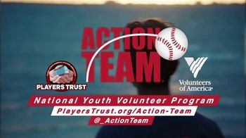 Players Trust Action Team TV Spot, 'It Doesn't Take Much to Make an Impact' - Thumbnail 9