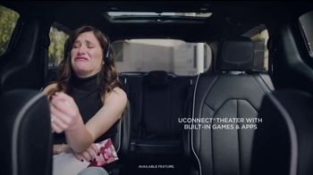 Chrysler Summer Clearance Event TV Spot, 'Soccer Practice' Featuring Kathryn Hahn [T2] - Thumbnail 3