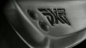 Parsons Xtreme 0311 GEN2 SGI Irons TV Spot, 'Only Thing That Matters' - Thumbnail 1