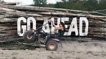 Chrome Industries TV Spot, 'Go Ahead' - Thumbnail 8