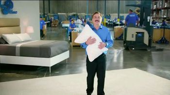 My Pillow Premium TV Spot, 'Your Support: BOGO' - 1096 commercial airings