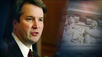 Judicial Crisis Network TV Spot, 'Brett Kavanaugh' - Thumbnail 2