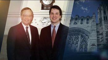 Judicial Crisis Network TV Spot, 'Brett Kavanaugh' - Thumbnail 4