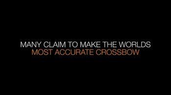 Mission Crossbows TV Spot, 'Prove It'