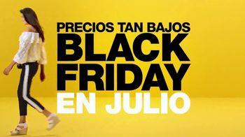 Macy's Black Friday en Julio TV Spot, 'Días Star Money' - Thumbnail 9