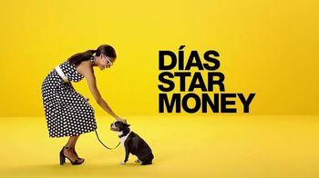 Macy's Black Friday en Julio TV Spot, 'Días Star Money'