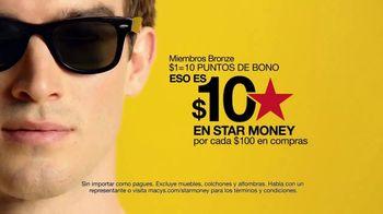 Macy's Black Friday en Julio TV Spot, 'Días Star Money' - Thumbnail 7