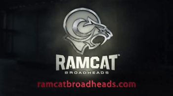 Ramcat Broadheads TV Spot, 'The Most Accurate' - Thumbnail 7