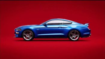 2018 Ford Mustang TV Spot, 'Make It Personal' [T1] - Thumbnail 2