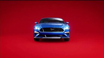 2018 Ford Mustang TV Spot, \'Make It Personal\'