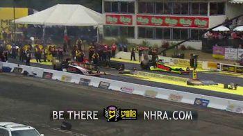 NHRA TV Spot, '2018 CatSpot Northwest Nationals' - Thumbnail 3
