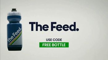 The Feed TV Spot, 'Food for Athletes' - Thumbnail 5