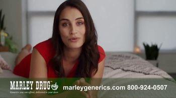 Marley Drug TV Spot, 'Are You Taking Viagra?'