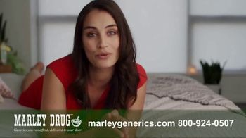 Marley Drug TV Spot, 'Are You Taking Viagra?'