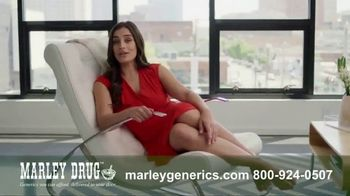 Marley Drug TV Spot, 'Are You Taking Viagra?' - Thumbnail 3