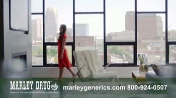 Marley Drug TV Spot, 'Are You Taking Viagra?' - Thumbnail 7