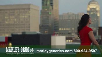 Marley Drug TV Spot, 'Are You Taking Viagra?' - Thumbnail 8