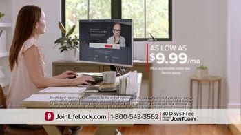 LifeLock TV Spot, 'DSP1 V2' - Thumbnail 6