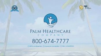Palm Health Care Company TV Spot, 'The Matt Williams Story' - Thumbnail 8