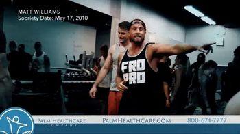 Palm Health Care Company TV Spot, 'The Matt Williams Story' - Thumbnail 2