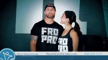 Palm Health Care Company TV Spot, 'The Matt Williams Story' - Thumbnail 4