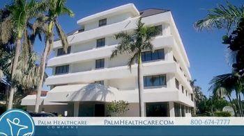 Palm Health Care Company TV Spot, 'The Matt Williams Story' - Thumbnail 7
