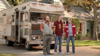 Dish Network TV Spot, 'Road Trip' - Thumbnail 4