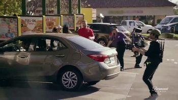 Sonic Drive-In Happy Hour TV Spot, 'Paramount Network: Lip Sync Battle' - Thumbnail 4