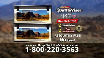Atomic Beam BattleVisor TV Spot, 'Dawn to Dusk' Featuring Hunter Ellis - Thumbnail 10