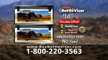 Atomic Beam BattleVisor TV Spot, 'Dawn to Dusk' Featuring Hunter Ellis - Thumbnail 9