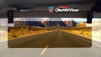 Atomic Beam BattleVisor TV Spot, 'Dawn to Dusk' Featuring Hunter Ellis - 1231 commercial airings