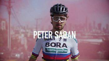 Specialized Bicycles Turbo TV Spot, 'Peter Sagan vs. Grandma Joan'