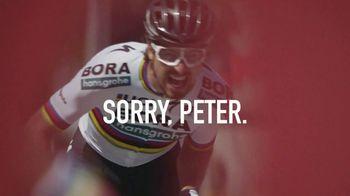Specialized Bicycles Turbo TV Spot, 'Peter Sagan vs. Grandma Joan' - Thumbnail 8