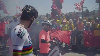 Specialized Bicycles Turbo TV Spot, 'Peter Sagan vs. Grandma Joan' - Thumbnail 3