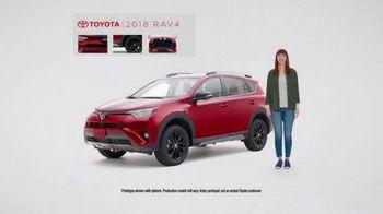 2018 Toyota RAV4 TV Spot, 'Makes Me Happier' [T1] - Thumbnail 1