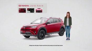2018 Toyota RAV4 TV Spot, 'Makes Me Happier' [T1] - Thumbnail 2