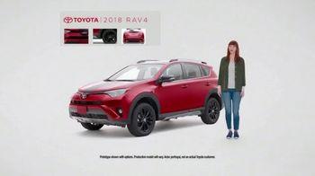 2018 Toyota RAV4 TV Spot, 'Makes Me Happier' [T1] - Thumbnail 3