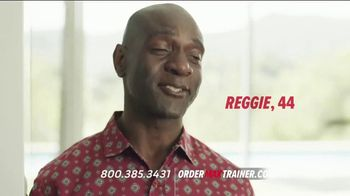 Bowflex Max Trainer TV Spot, 'People Are Raving' - Thumbnail 3